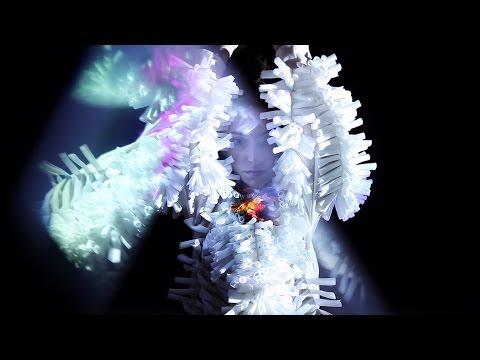 Sarah P. - Golden Deer (feat. Hiras) (official video - ACT 1)