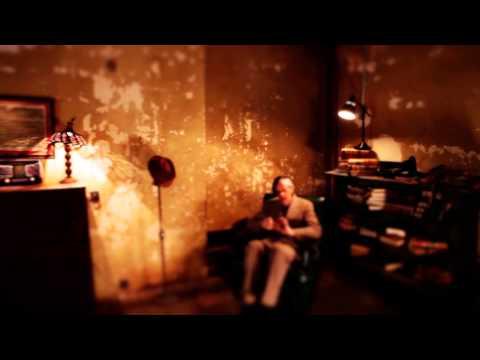 "HARMJOY ""My Tears Fall"" (Official Video)"