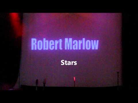 Robert Marlow - Stars (extended purple edit)