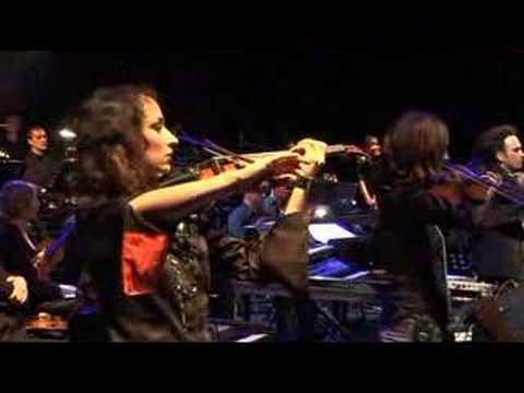 Deine Lakaien - Wunderbar (Live)