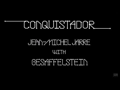 Jean-Michel Jarre with Gesaffelstein - Conquistador (Track Story)