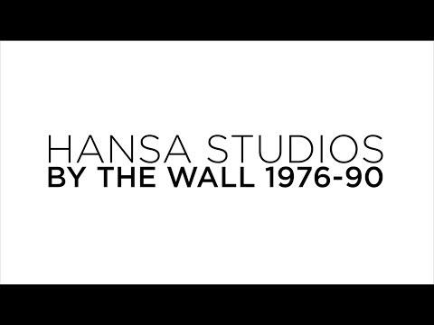 Hansa Studios: By The Wall 1976-90 // DokStation 2018 // Trailer