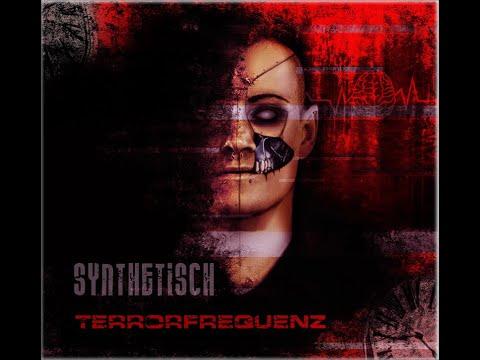 Terrorfrequenz - Synthetisch EP Trailer (2020)