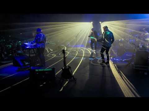 New Order - Sub-culture Live at Alexandra Palace 2018