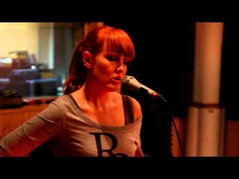 Tribute to Dave Gahan- Saw Something (ŠpiMaDra Remix) Studio Session 2015
