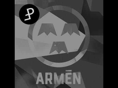POUPPÉE FABRIKK - ARMÉN. New album out March 27!