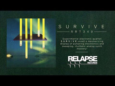 """S U R V I V E - """"A.H.B."""" (Official Track)"""