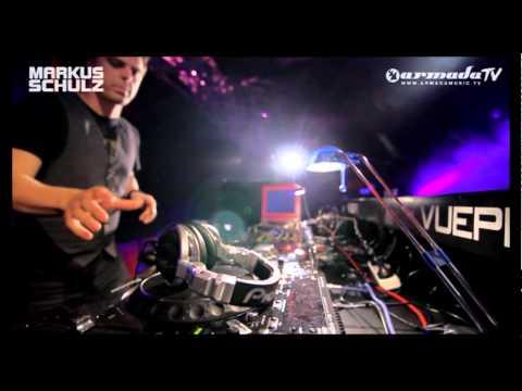 Markus Schulz - Melbourne (Do You Dream? The World Tour Documentary DVD)