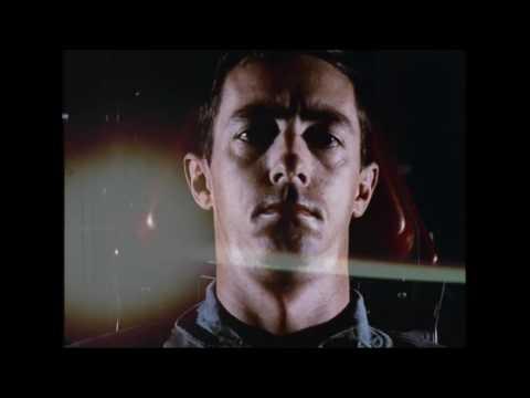 imaginary war - Never Fall Apart (official video)