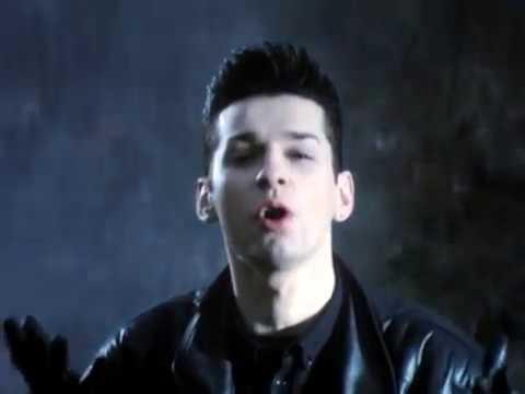 Depeche Mode - Stripped (Official Video)