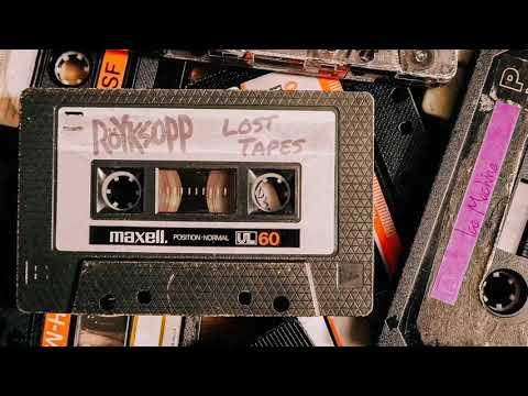 Röyksopp - Ice Machine (Lost Tapes)
