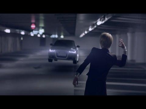 """BLITZKIDS mvt. """"Cold"""" - Song zum Film """"Chronicle - Wozu bist du fähig?"""" (official video)"""