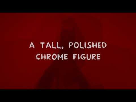 Chris Liebing - Polished Chrome (The Friend Pt. 1) Feat. Gary Numan (Lyric Video)