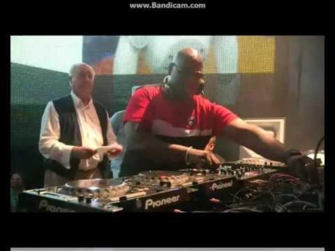 CuT_Birthday!Carl Cox - Live @ Space Opening Fiesta 2012,Ibiza