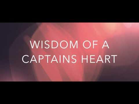 "THE JOKE JAY - ""Wisdom Of A Captains Heart"" Teaser"