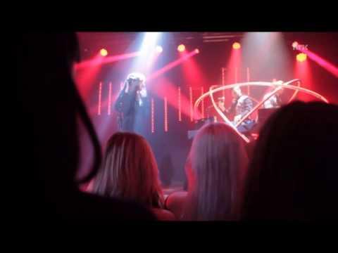 Röyksopp featuring Susanne Sundfør - Ice Machine