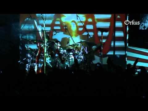 Skinny Puppy - Assimilate (Live Amphi Festival 2010) [PRO-SHOT]
