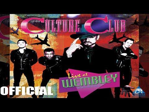 """Culture Club """"Black Money"""" Live At Wembley (Official Video) [2017] [HD]"""