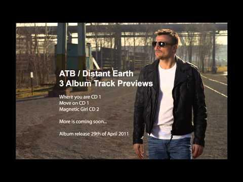 ATB : Distant Earth Album Preview Part 1