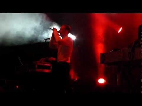 Covenant - Last dance @ E-Tropolis-Festival - 23.03.2013
