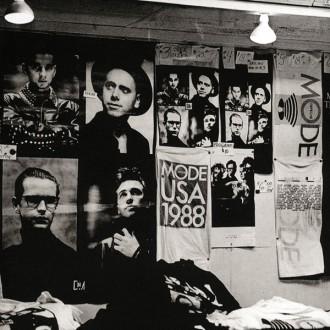 Albumcover von Depeche Mode: 101