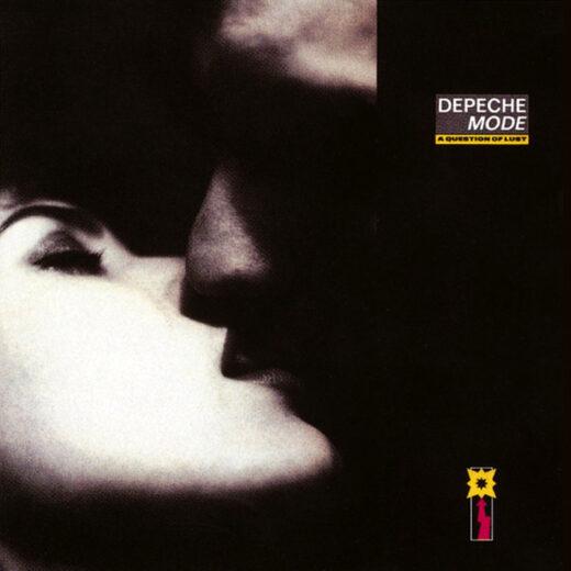 Depeche Mode: A Question Of Lust