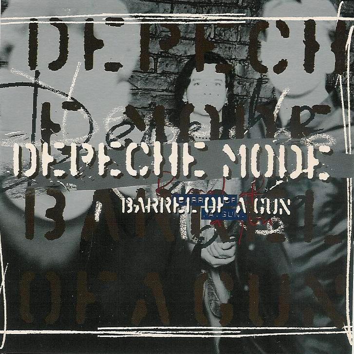 Depeche Mode: Barrel of a gun