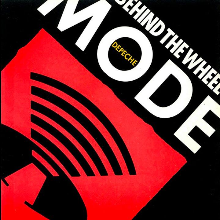 Depeche Mode: Behind The Wheel