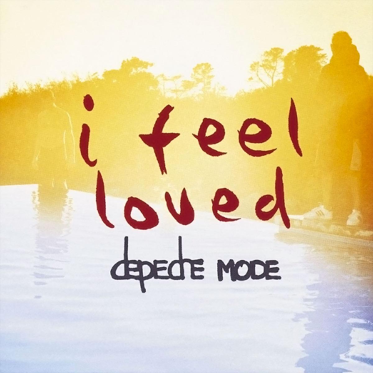Depeche Mode: I Feel Loved