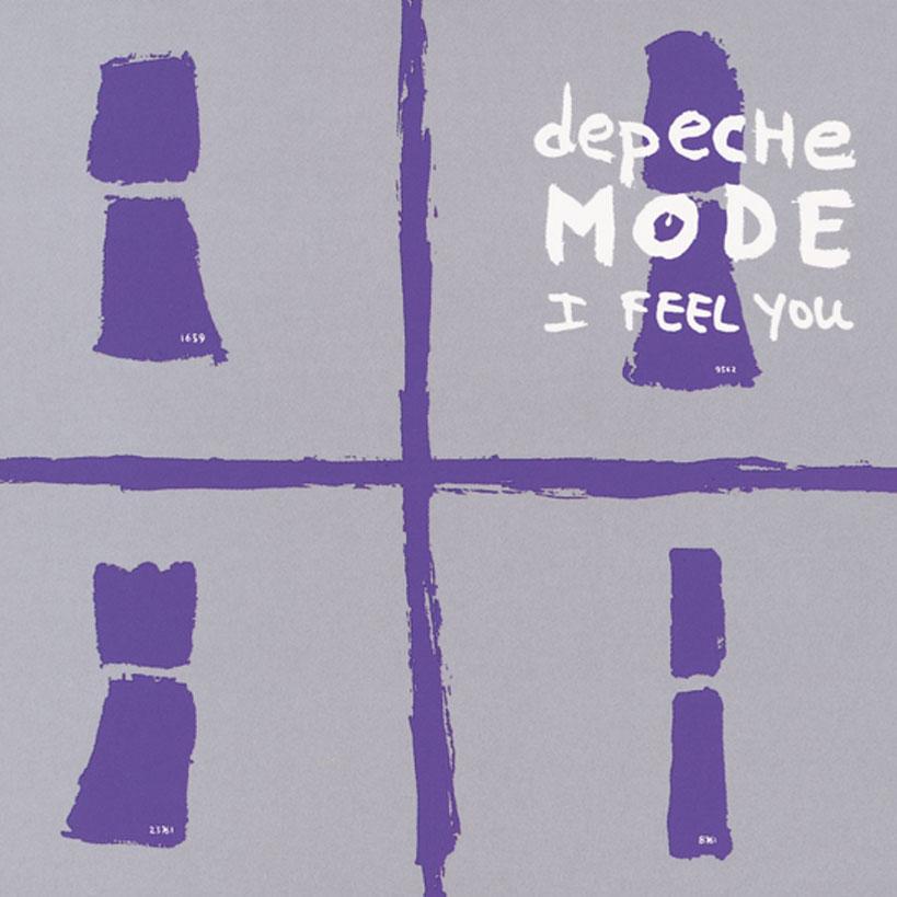 Depeche Mode: I Feel You