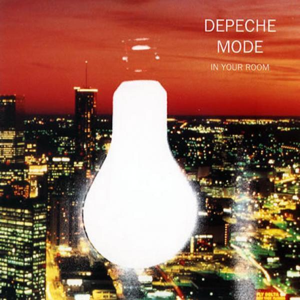 Depeche Mode: In Your Room