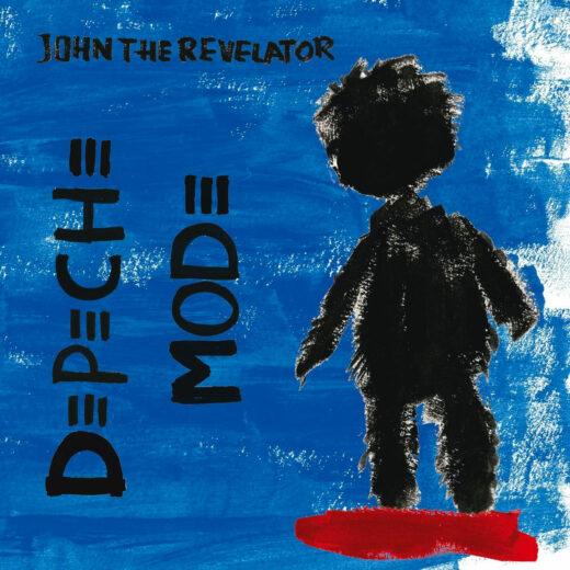 """Albumcover von """"Depeche Mode: John The Revelator / Lilian"""""""