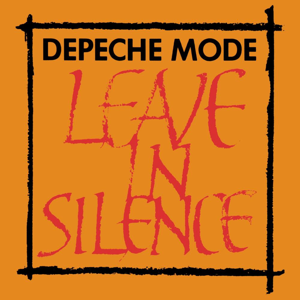 Depeche Mode: Leave In Silence