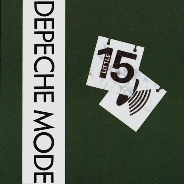 Depeche Mode: Little 15