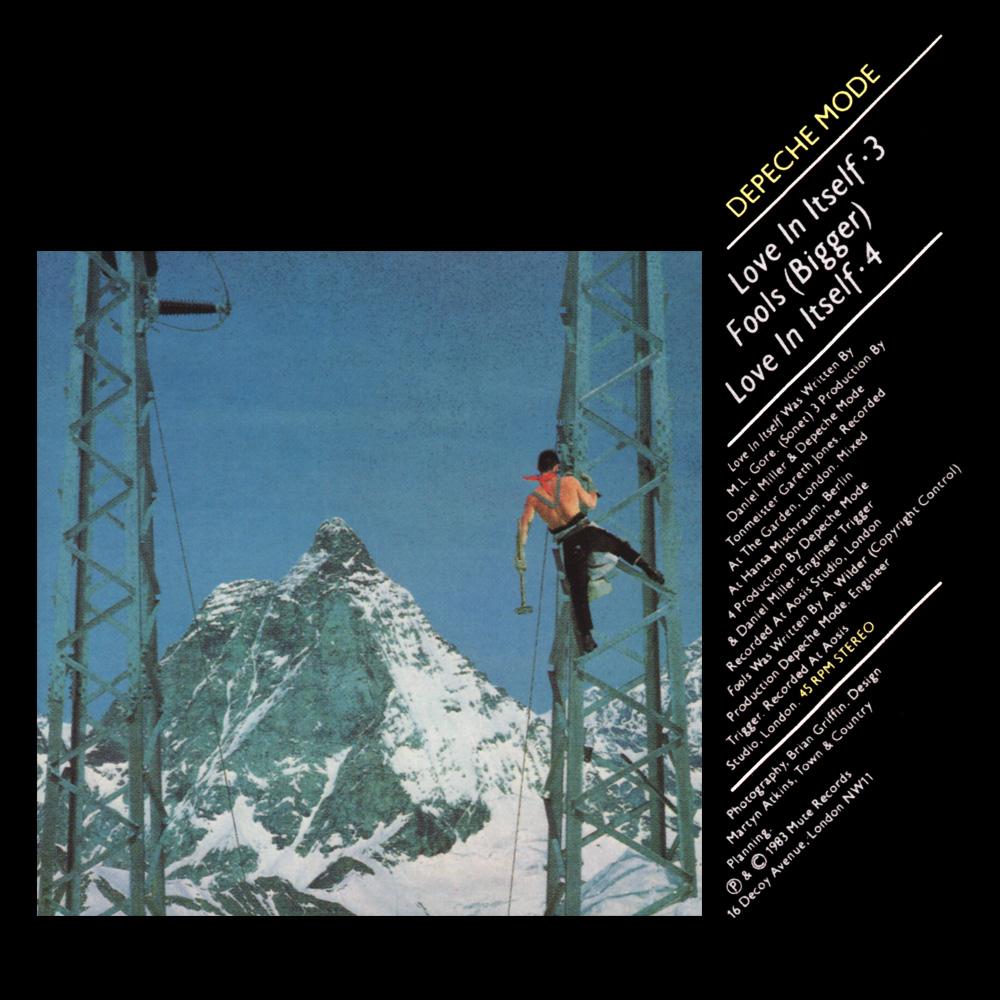 Depeche Mode: Love, In Itself