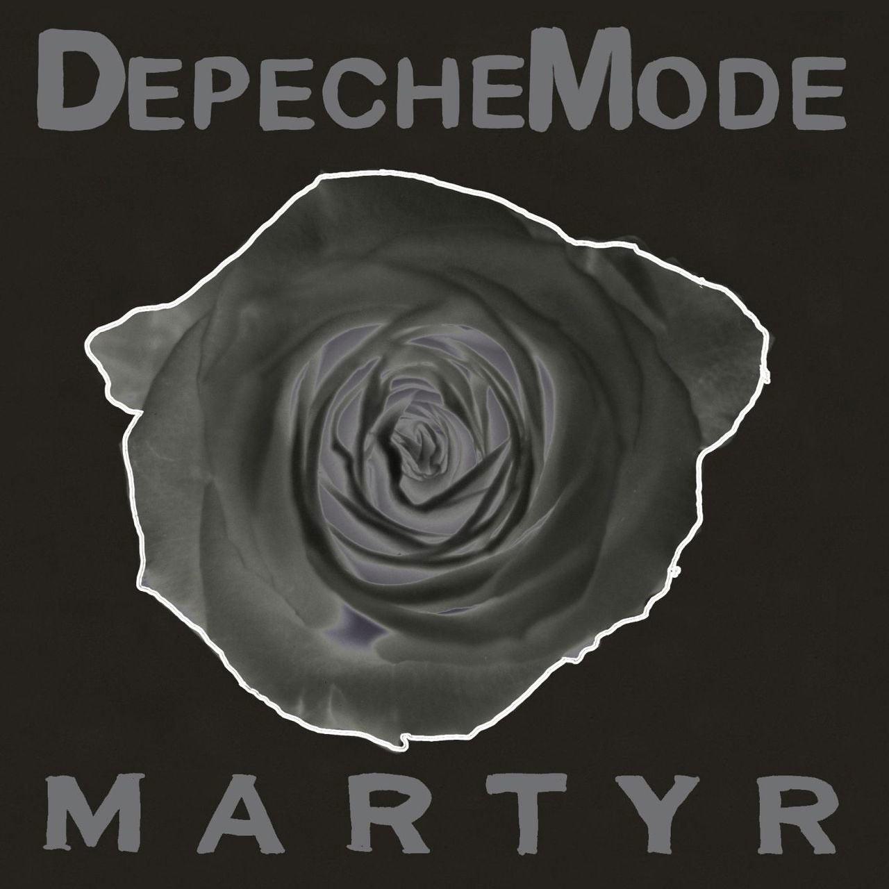 Depeche Mode: Martyr