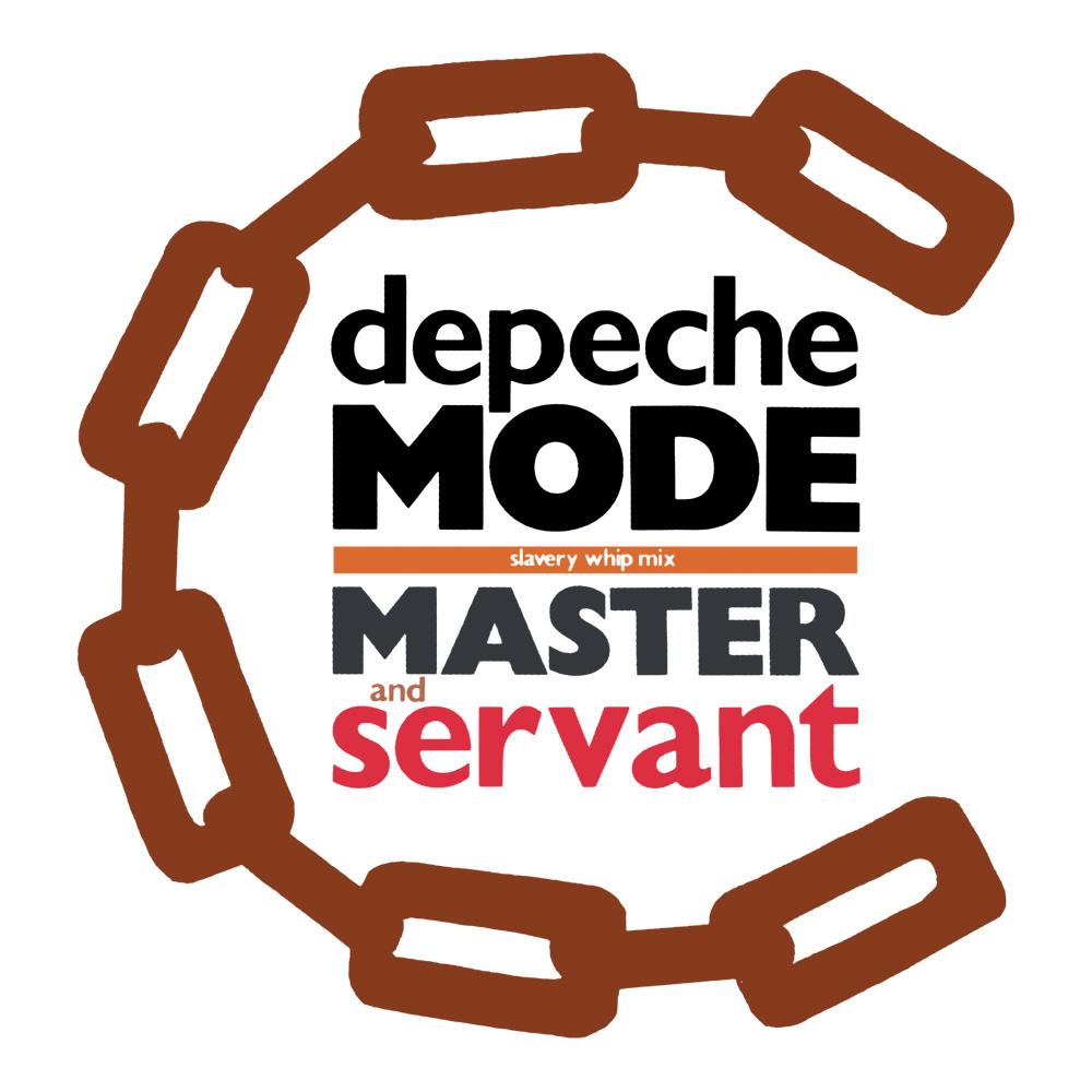 Depeche Mode: Master and Servant