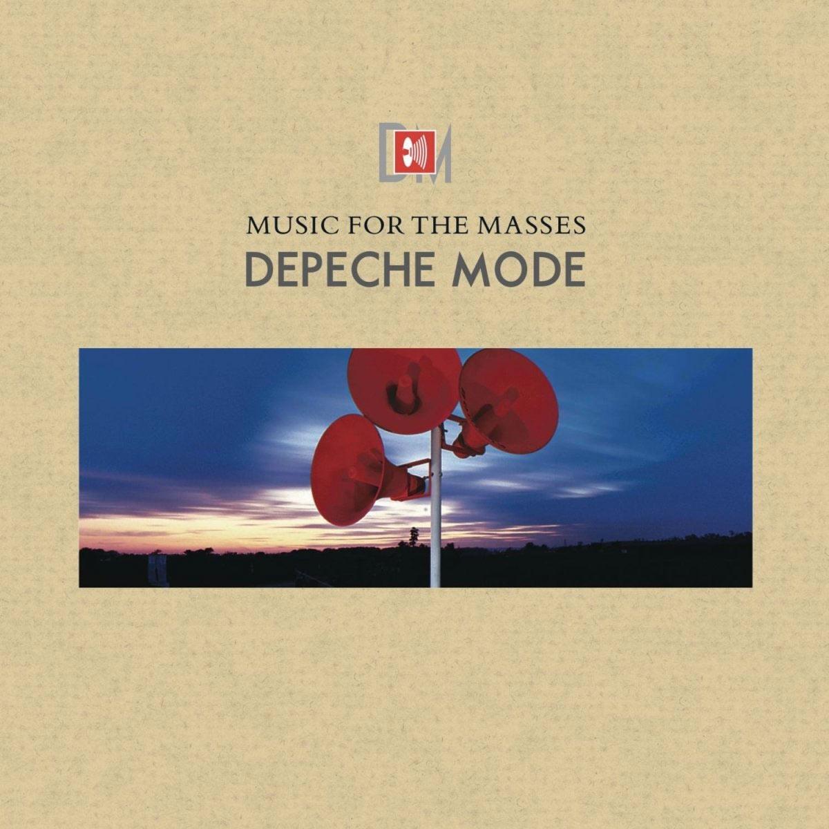 Depeche Mode: Music For The Masses