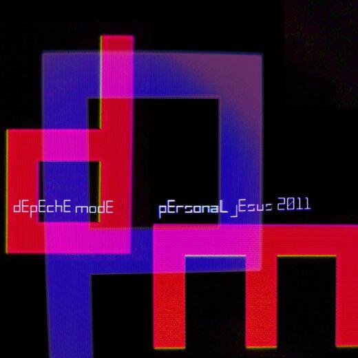 """Albumcover von """"Depeche Mode: Personal Jesus 2011"""""""