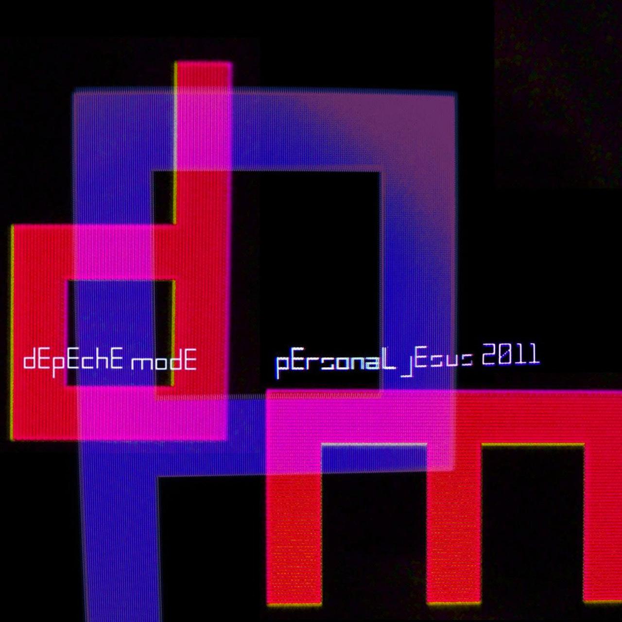 Depeche Mode: Personal Jesus 2011