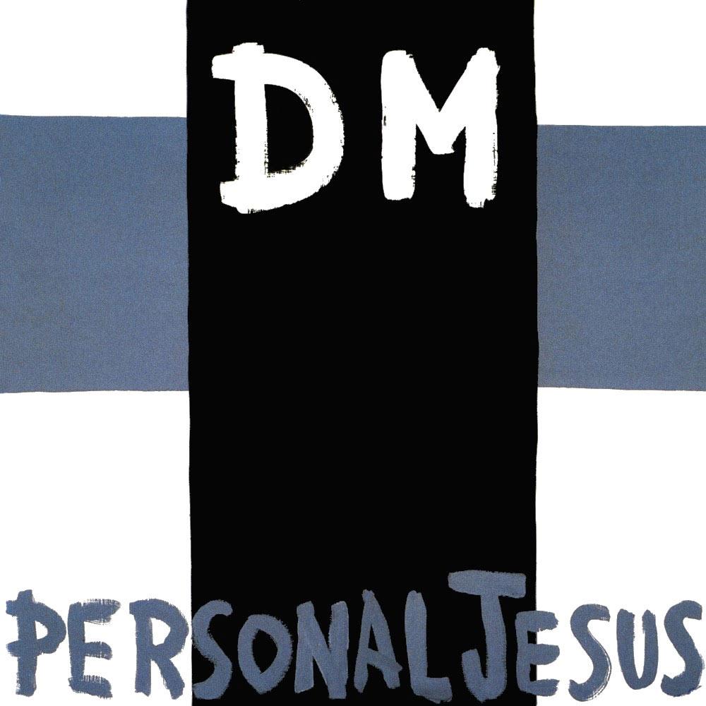Depeche Mode: Personal Jesus