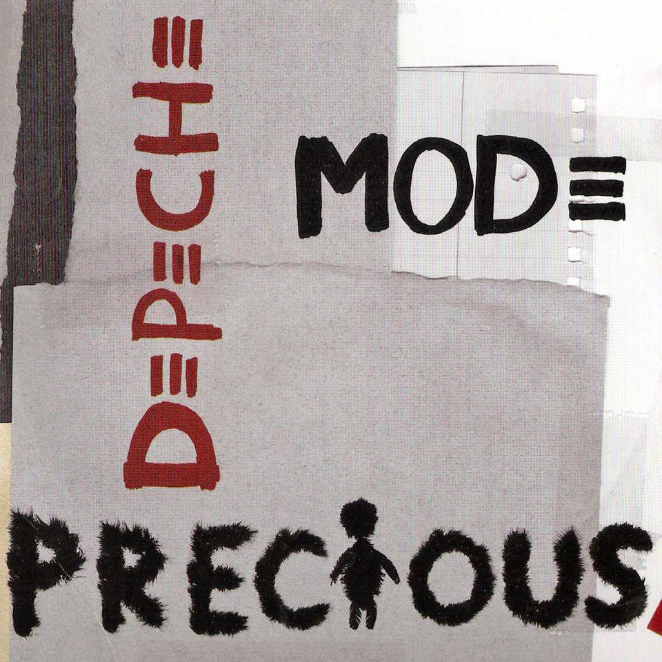 Depeche Mode: Precious