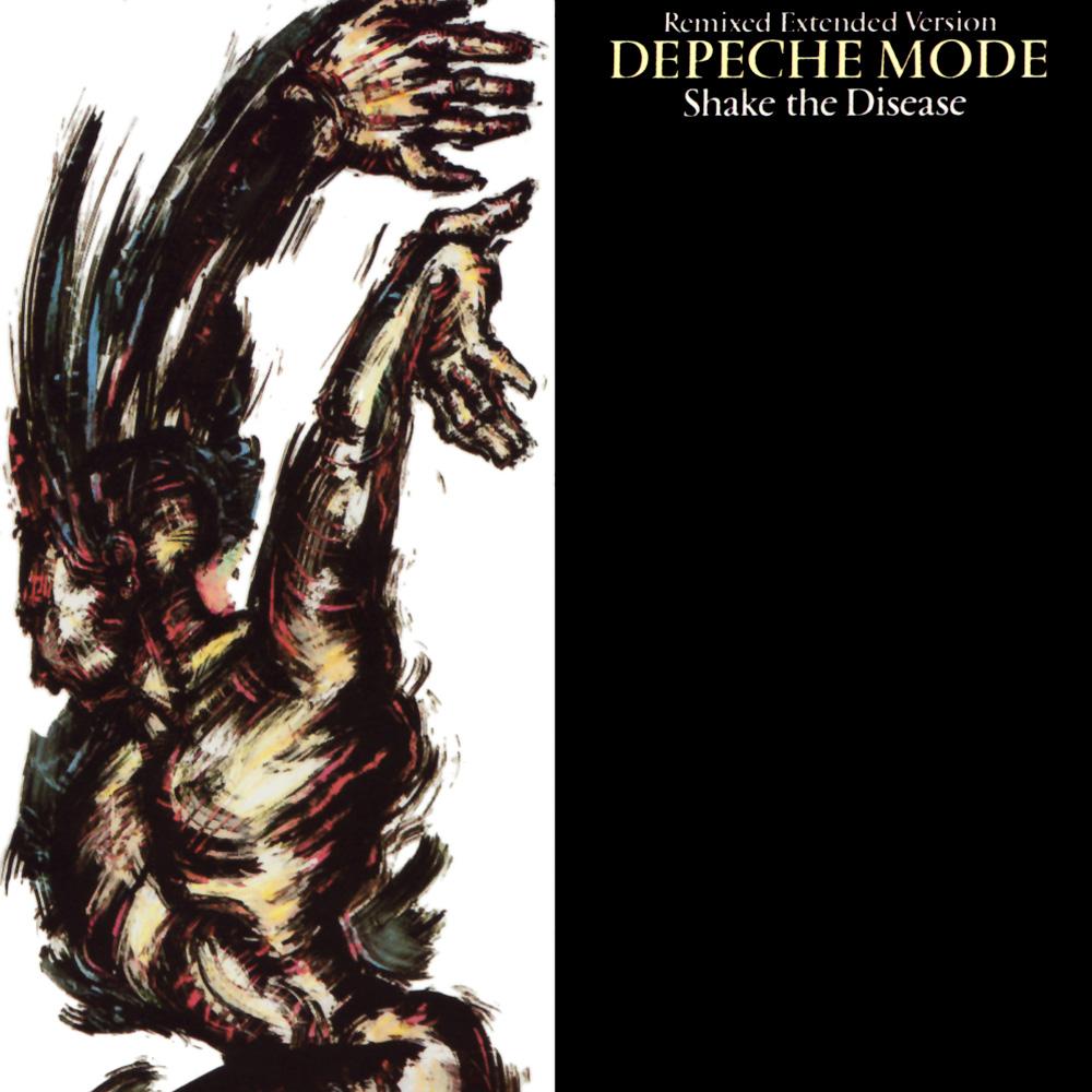 Depeche Mode: Shake The Disease
