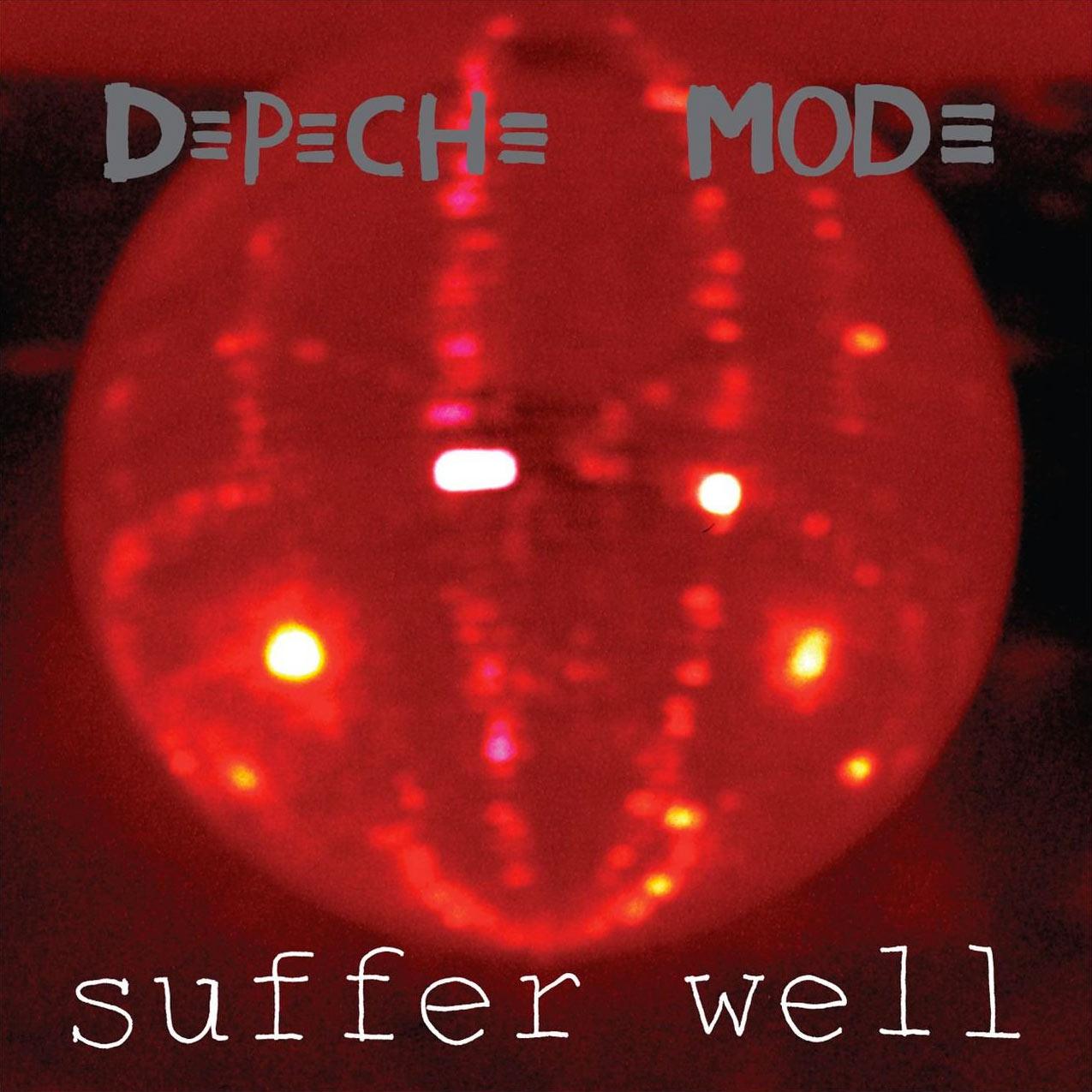 Depeche Mode: Suffer Well