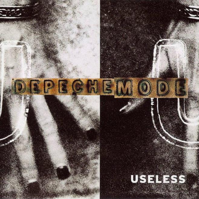 Depeche Mode: Useless