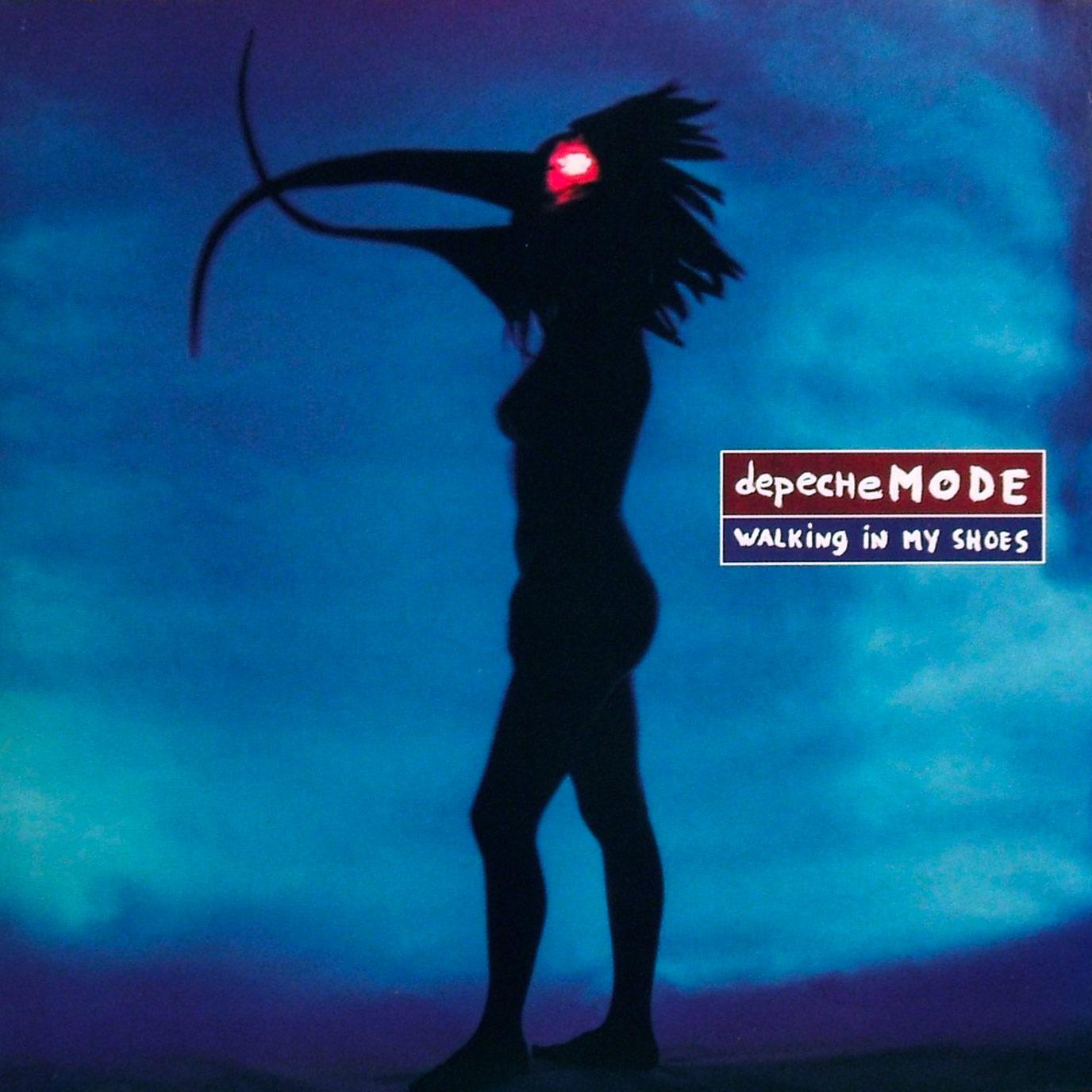 Depeche Mode: Walking In My Shoes