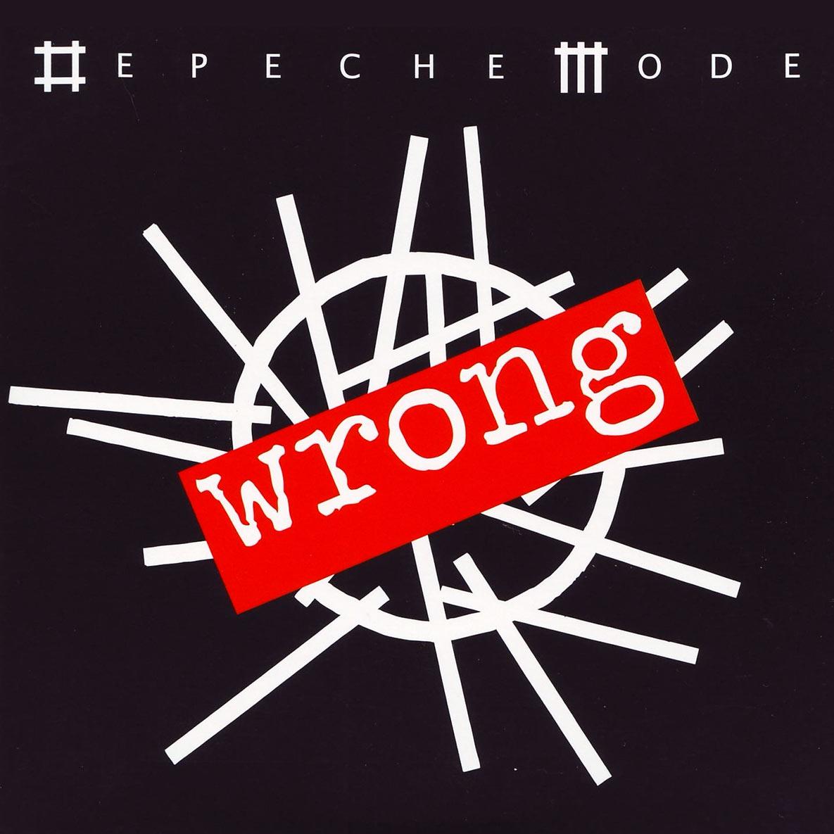 Depeche Mode: Wrong
