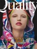Quality Magazin, Ausgabe Mai/Juni 2011