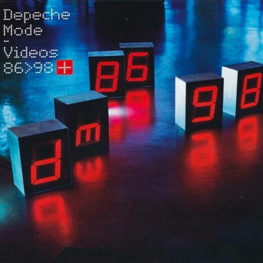 Depeche Mode: The Videos 86 > 98