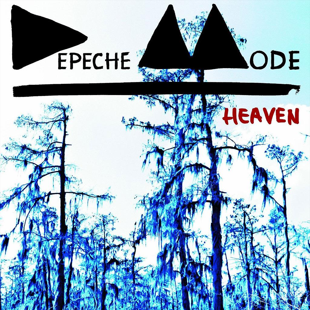 Depeche Mode - Heaven (Maxi-Single)